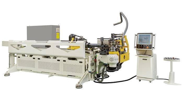 CNC ohýbačka trubek SOCO