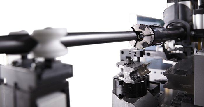 CNC ohýbačka Unicorn IB 40 MTC, IB 60